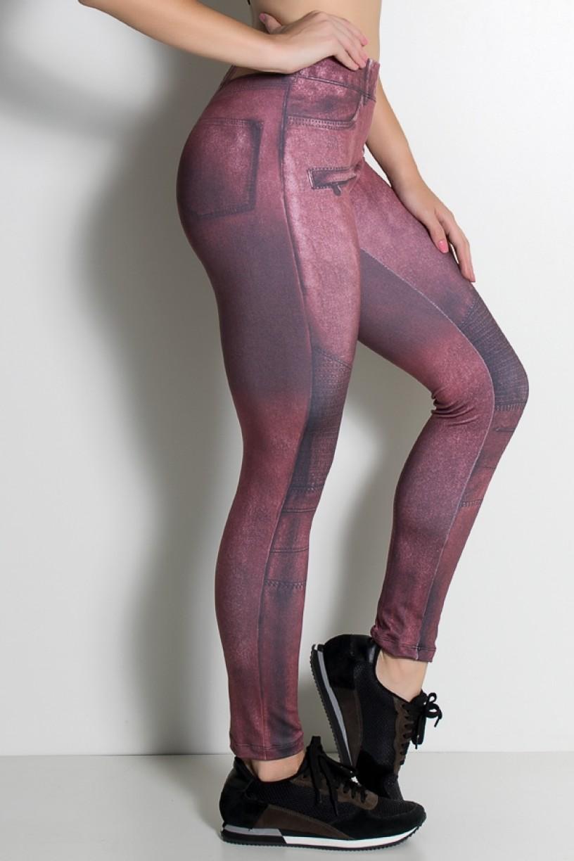 F1715-002_Legging_Jeans_Vinho_Sublimada__Ref:_F1715-002