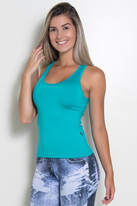 KS-F39-003_Camiseta_Fitness_Julia__Verde_Esmeralda__Ref:_KS-F39-003