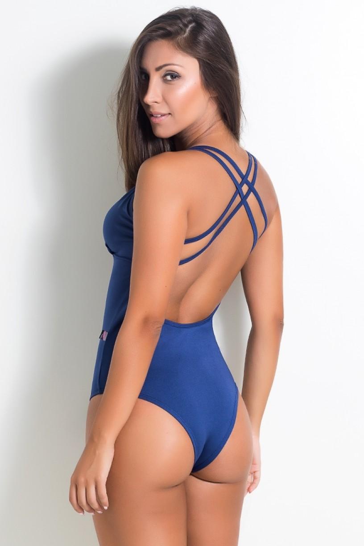 F947-005_Body_Liso_com_Tiras_Azul_Marinho__Ref:_F947-005