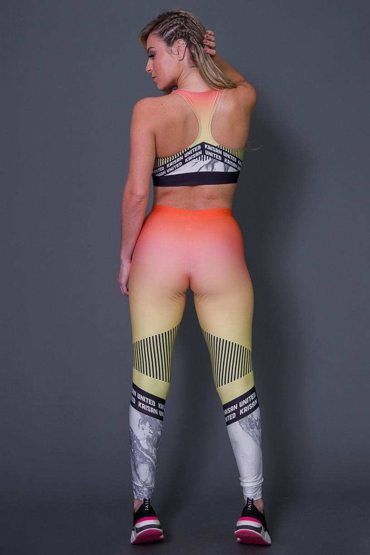 K2667_Calca_Legging_Com_Cos_de_Elastico_Embutido_Yellow_Black_Stripes__Ref:_K2667