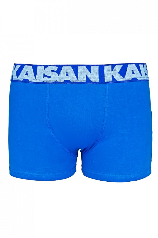 Kit com 5 Cuecas Boxer Cotton 567