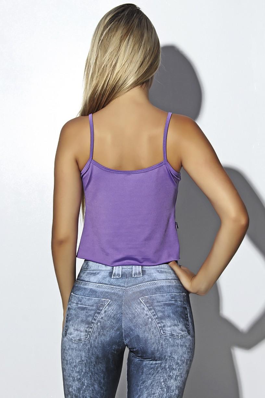 Camiseta Simone Lisa | Ref: KS-F623