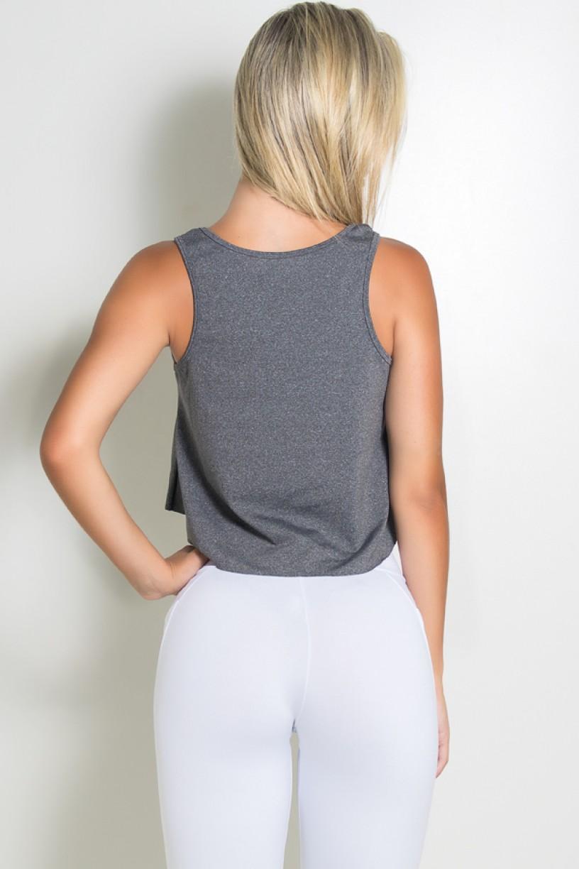 Camiseta Bianca Estampada (Get Up) | Ref: KS-F582