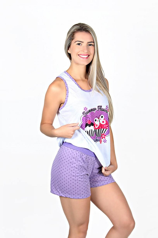 Babydoll Feminino 112
