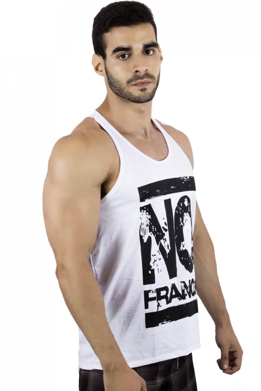 Camiseta Regata (No Frango) | Ref: F525