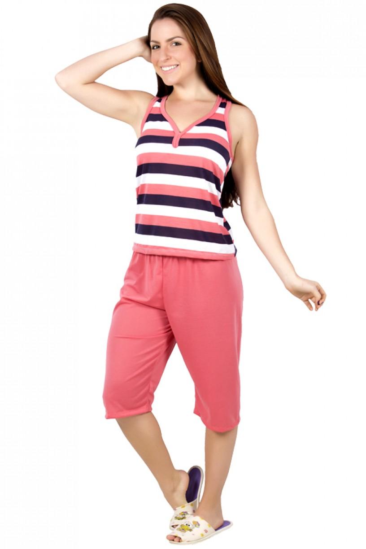Pijama Pescador Listrado 239 | Ref: P93
