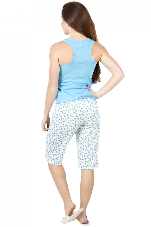Pijama de Malha Pescador 238   Ref: P92