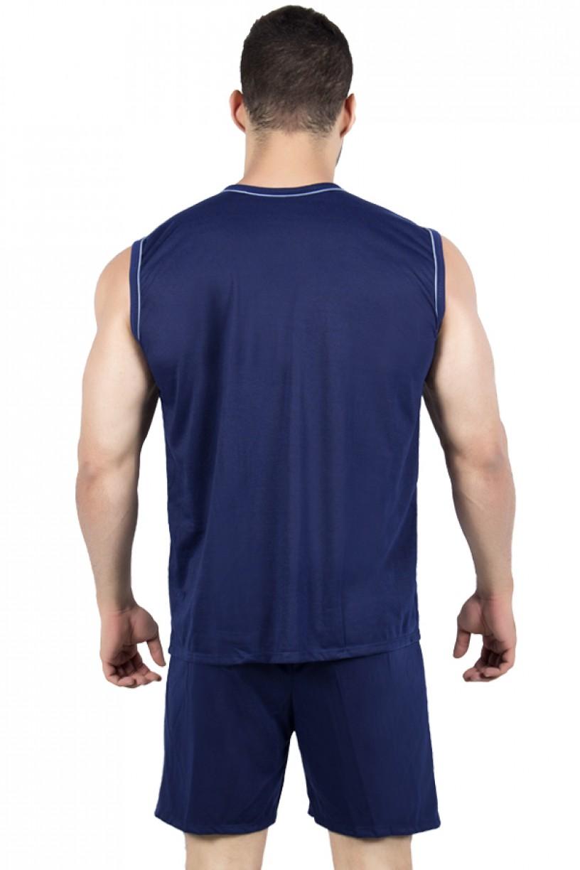 Pijama Masculino Camiseta 072   REf: P37
