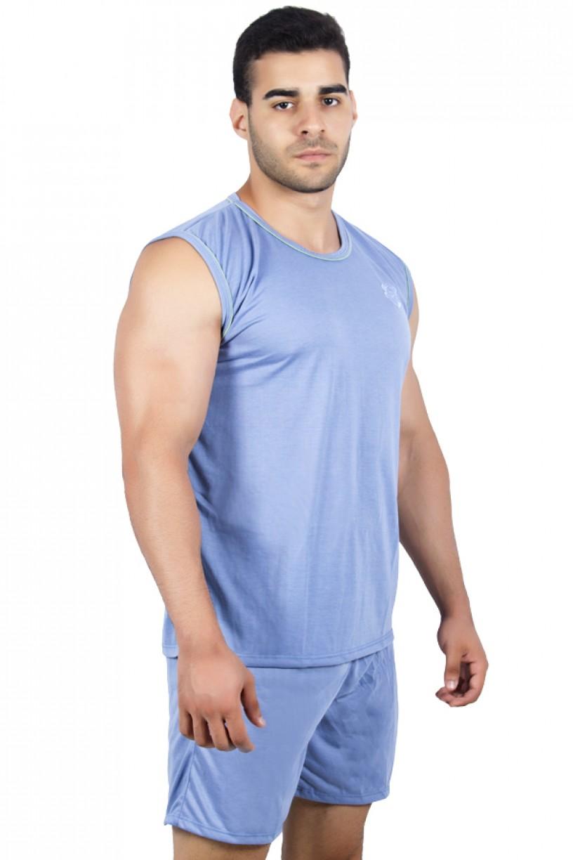 Pijama Masculino Camiseta 072   Ref.:CEZ-PA072-001