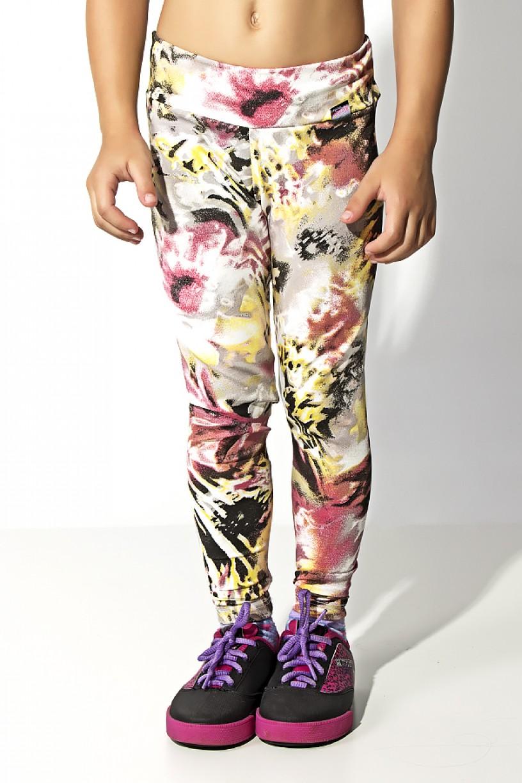 Calça Legging Infantil | Ref: KS-F104-001
