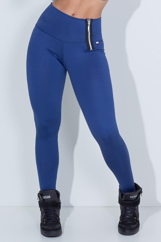 Calça Mila (Azul Marinho) | Ref: KS-F222-002