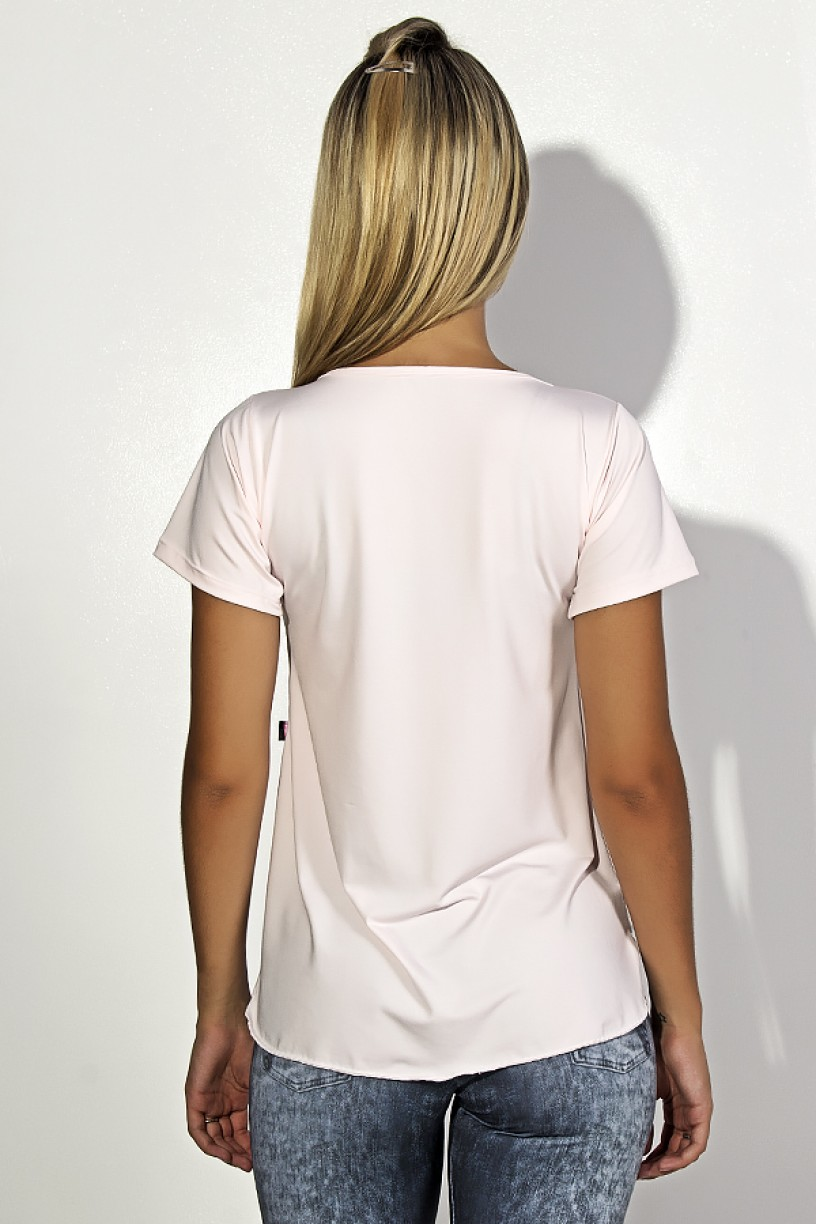 Camisa Paloma Microlight (Get Up) | Ref: KS-F431