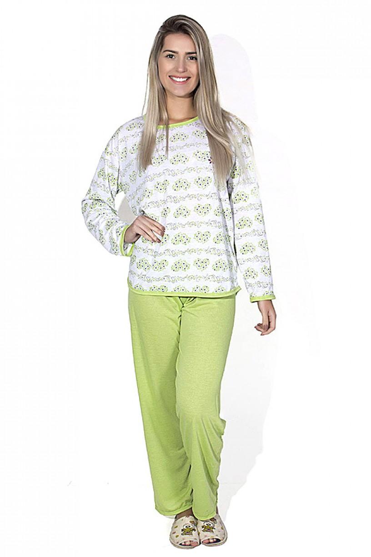 Pijama Longo 075