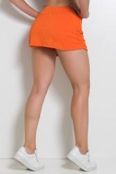 Short Saia Liz Bolha Fluor | Ref: KS-F295-002