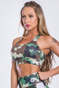 Top Sublimado Military | Ref: K2552-A