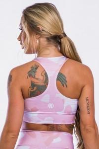 Top Sublimado Shades Of Rosé Camo   Ref: K2504-A