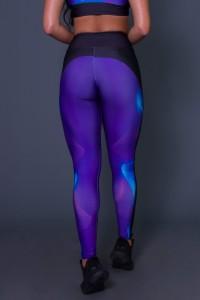Calça Legging Cosmic   Ref: K2610