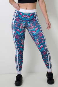 Calça Feminina Legging Colorsheets | Ref: CAL408-041