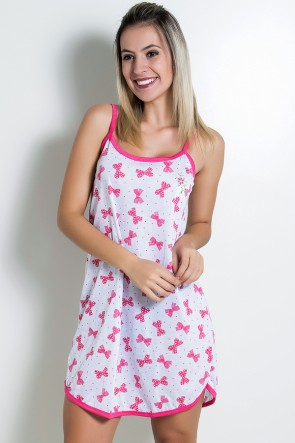 Camisola 026 (Pink) - AB