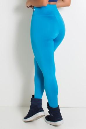 Legging Lisa  Azul Celeste | Ref: KS-F23-004