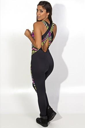 Macacão Rihanna | Ref: F414