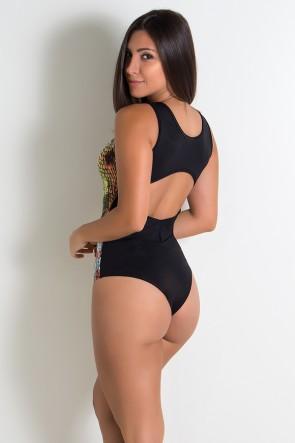 Body Maryeva   Ref: KS-F606