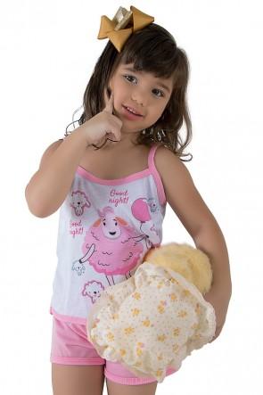 CEZ-PA035-006_Babydoll_de_Malha_Infantil_035_Rosa__Ref.:_CEZ-PA035-006