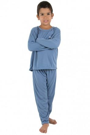 CEZ-PA078-003_Pijama_Infantil_Longo_078_Azul_Acinzentado_CEZ-PA078-003