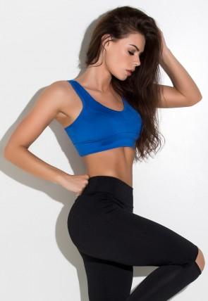 Top Carla (Azul Royal) | Ref: F1139-005