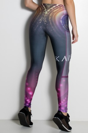 Legging Lentes Sublimada | Ref: KS-F1953-001