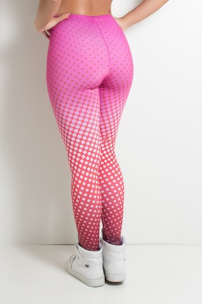 Legging Optical Illusion Sublimada | Ref: KS-F1980-001
