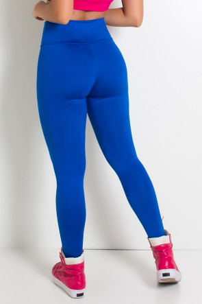Legging Lisa  Azul Royal | Ref: KS-F23-006