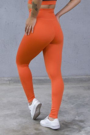 Legging Lisa  Laranja | Ref: KS-F23-010