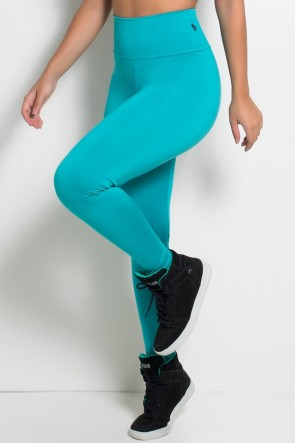 Legging Lisa  Verde Esmeralda   Ref: KS-F23-018