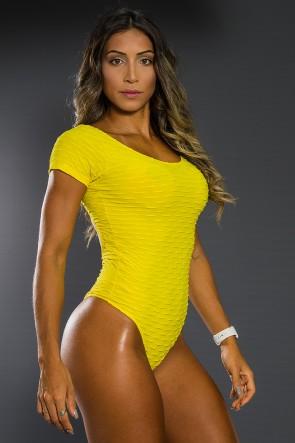 KS-F268-005_Body_Costas_Aberta_Tecido_Bolha_Amarelo__Ref:_KS-F268-005