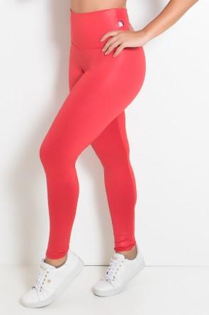Calça Ivy Tecido Cirrê (Vermelho) | Ref: KS-F617-003