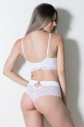 Conjunto Ana Clara 503 (Branco) | Ref: CEZ-TT503-002