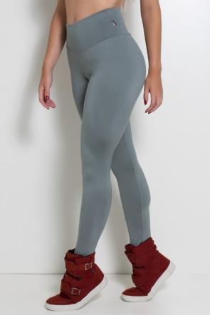 Legging Lisa  Cinza | Ref: KS-F23-017