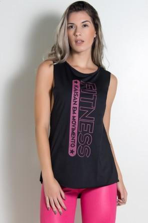 KS-F573-001_Camiseta_Leticia_Estampada_Preto__Ref:_KS-F573-001