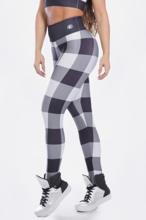 K2482-A_Calca_Legging_Sublimada_Gray_Plaid__Ref:_K2482-A