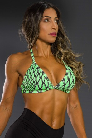 K2566-B_Top_Fitness_Estampado_Escama_Verde__Ref:_K2566-B