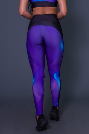 Calça Legging Cosmic | Ref: K2610