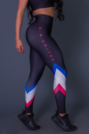 K2614_Calca_Legging_American_Way__Ref:_K2614