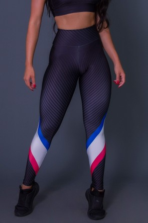 Calça Legging American Way | Ref: K2614