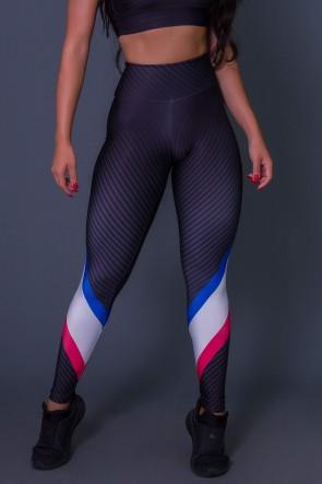 Calça Legging American Way | Ref: K2614