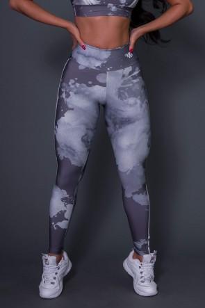 Calça Legging Grey Tint | Ref: K2625