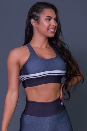 Top Nadador 3D Cotton And Stripes   Ref: K2629