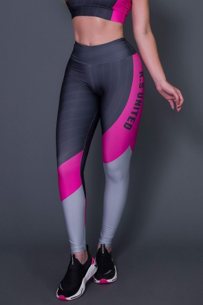 Calça Legging Force | Ref: K2640