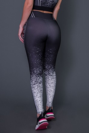 Calça Legging Evolution | Printed: K2679
