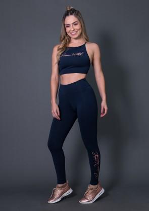 K2583-B_Calca_Legging_Fitness_com_Silk_Assinatura_Pequena_Azul_Marinho__Salmao__Ref:_K2583-B